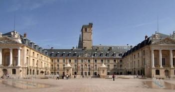 Fine arts museum Dijon