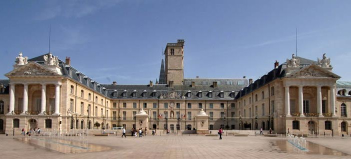 Fine arts museum of Dijon, the tomb of the dukes