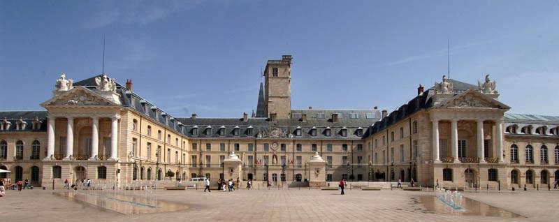 arts museum of dijon the of dukes