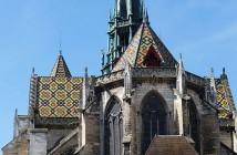 Saint benigne Cathedral